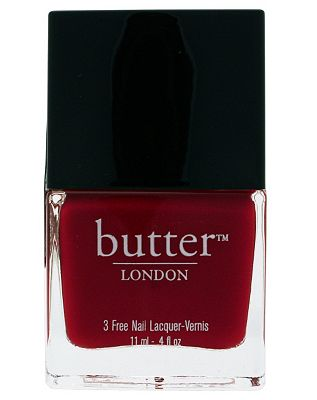 Butter London 3 Free Nail Lacquer Artful Dodger