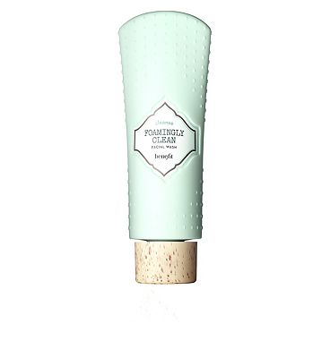 Benefit B.Right! Foamingly Clean face wash