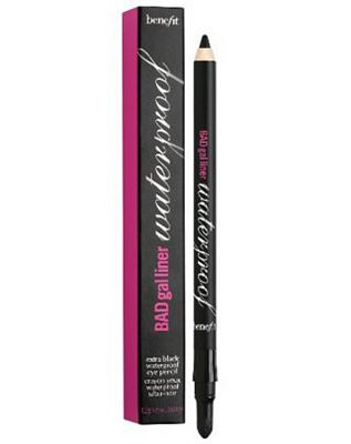 Benefit BADGal Waterproof Liner Extreme Black