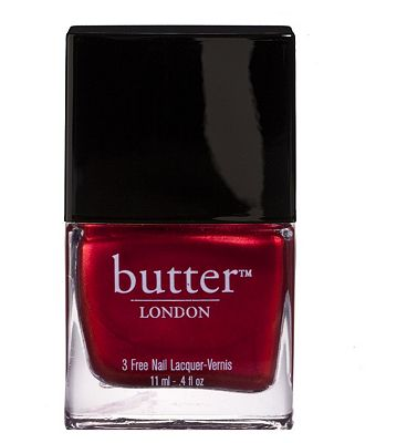 Butter London Nail Laquer All Hail The Queen All Hail The Queen
