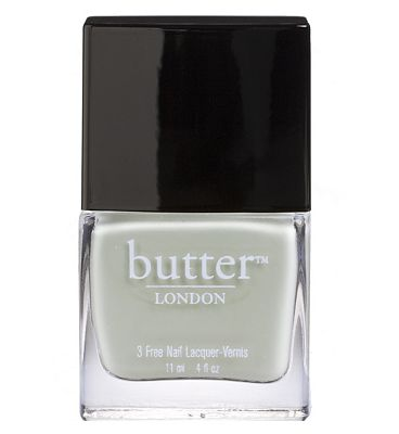 Butter London 3nail lacquer bossy boots