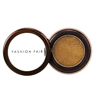 Fashion Fair eye shadow cocoa 1.7g PURE GOLD