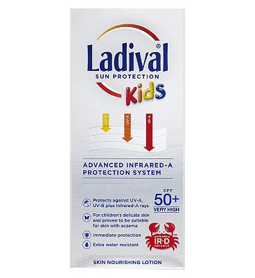 Ladival Kids Sun Protection Lotion SPF50+ 200ml