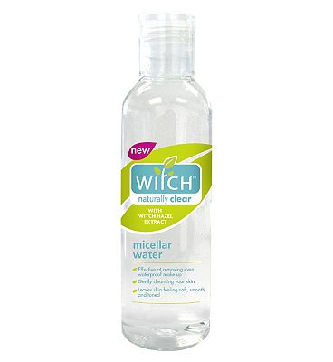 Witch Micellar Water 200ml