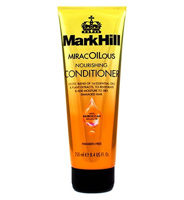 Mark Hill MiracOILous Conditioner 250ml