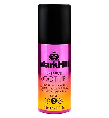 Mark Hill Extreme Root Lift Spray 150ml