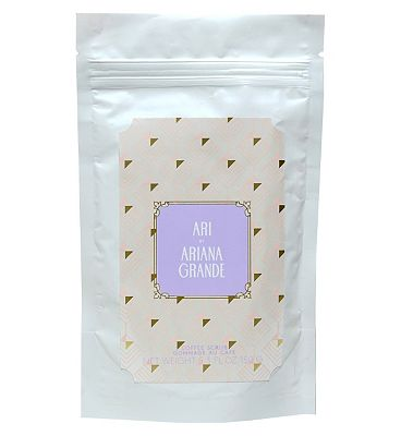 ARI by Ariana Grande Coffee Scrub 150g