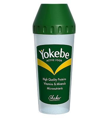 Yokebe Natural Weight Loss Shaker (350ml)