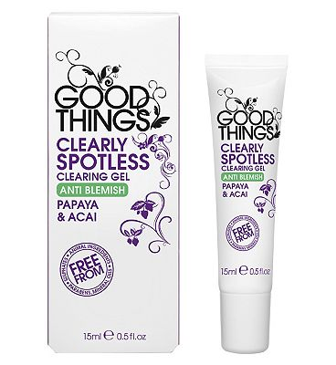 Good Things Clearly Spotless Spot Gel 15ml