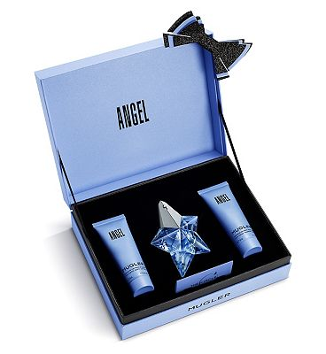 Mugler Angel 25ml gift set