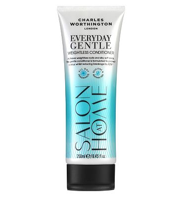 Charles Worthington Everyday Gentle Weightless Conditioner 250ml