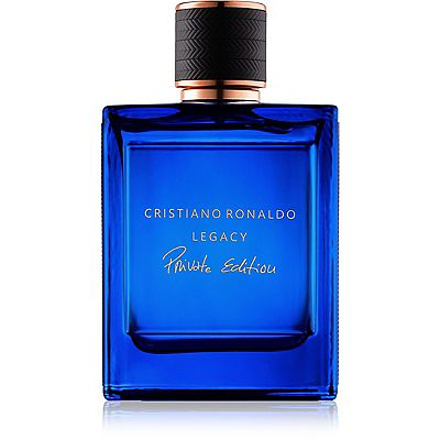 Exclusive Cristiano Ronaldo Legacy Private Edition Eau de Parfum 50ml