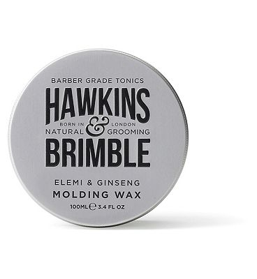 Hawkins & Brimble Hair Moulding Wax