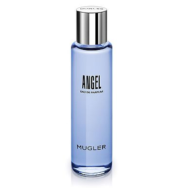 Mugler Angel Eau de Parfum Eco Refill Bottle 100ml