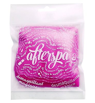 Afterspa Makeup Remover