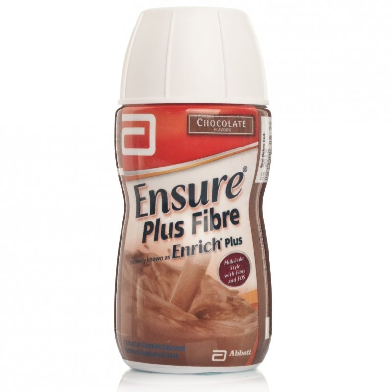 Ensure Plus Fibre Chocolate