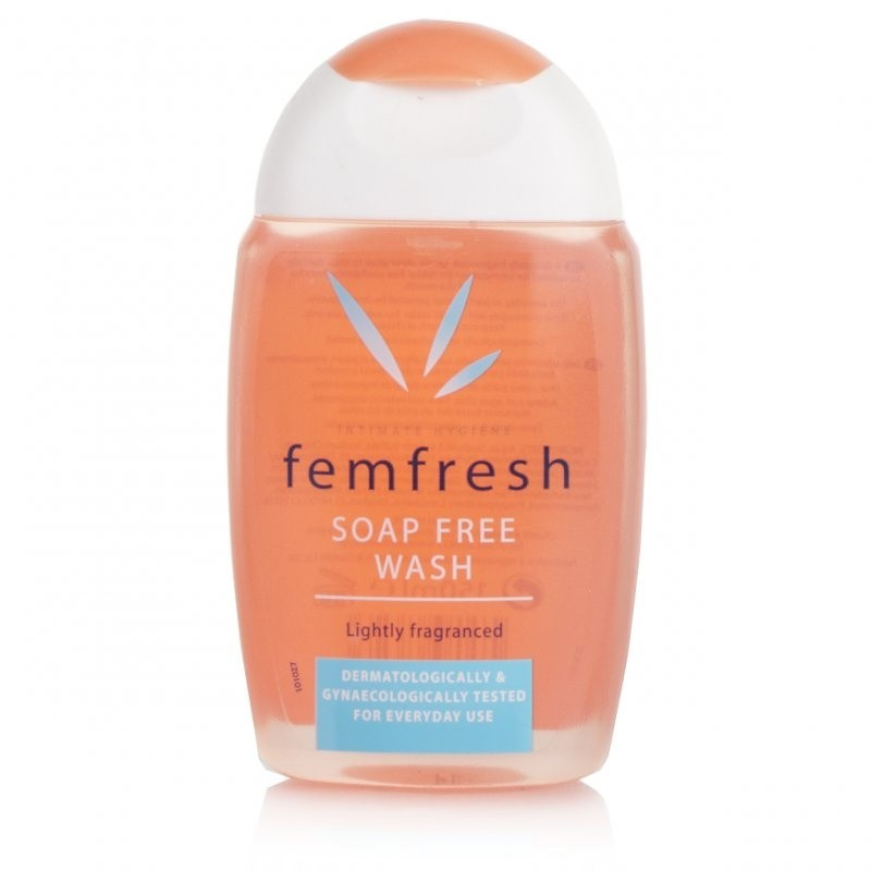 Femfresh Wash