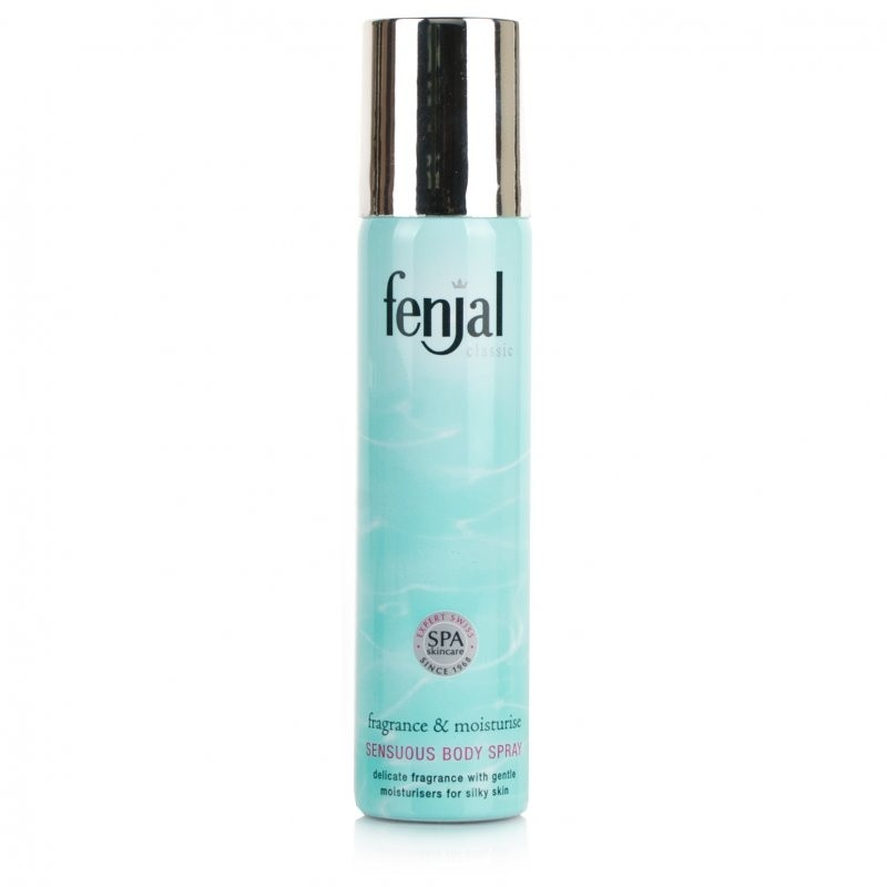 Fenjal Classic Body Spray - 12 Pack
