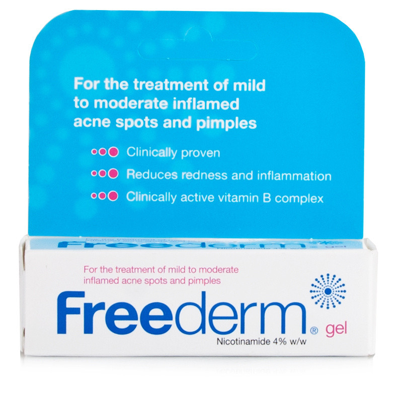 Freederm Gel