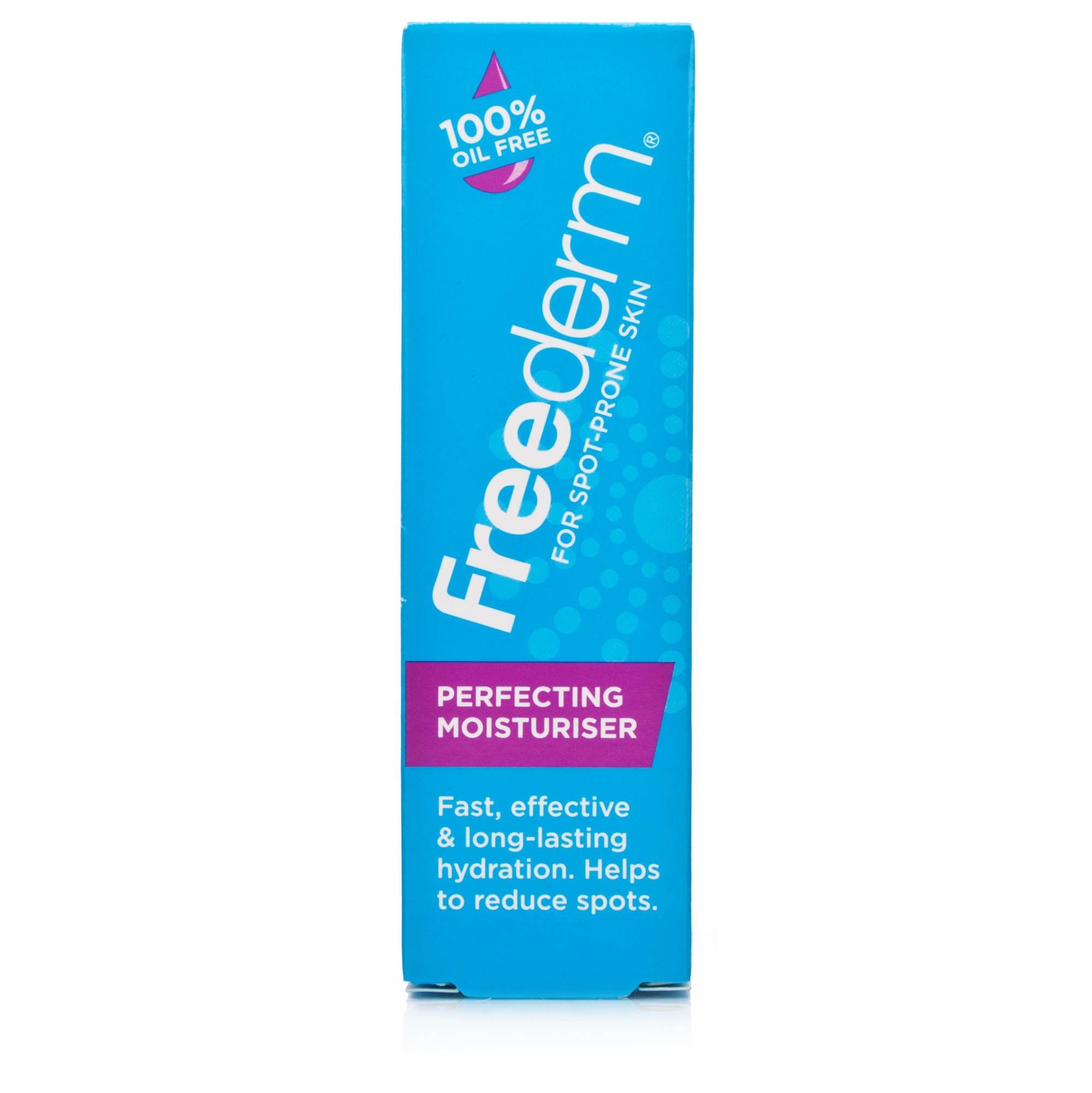 Freederm Oil Free Perfecting Moisturiser