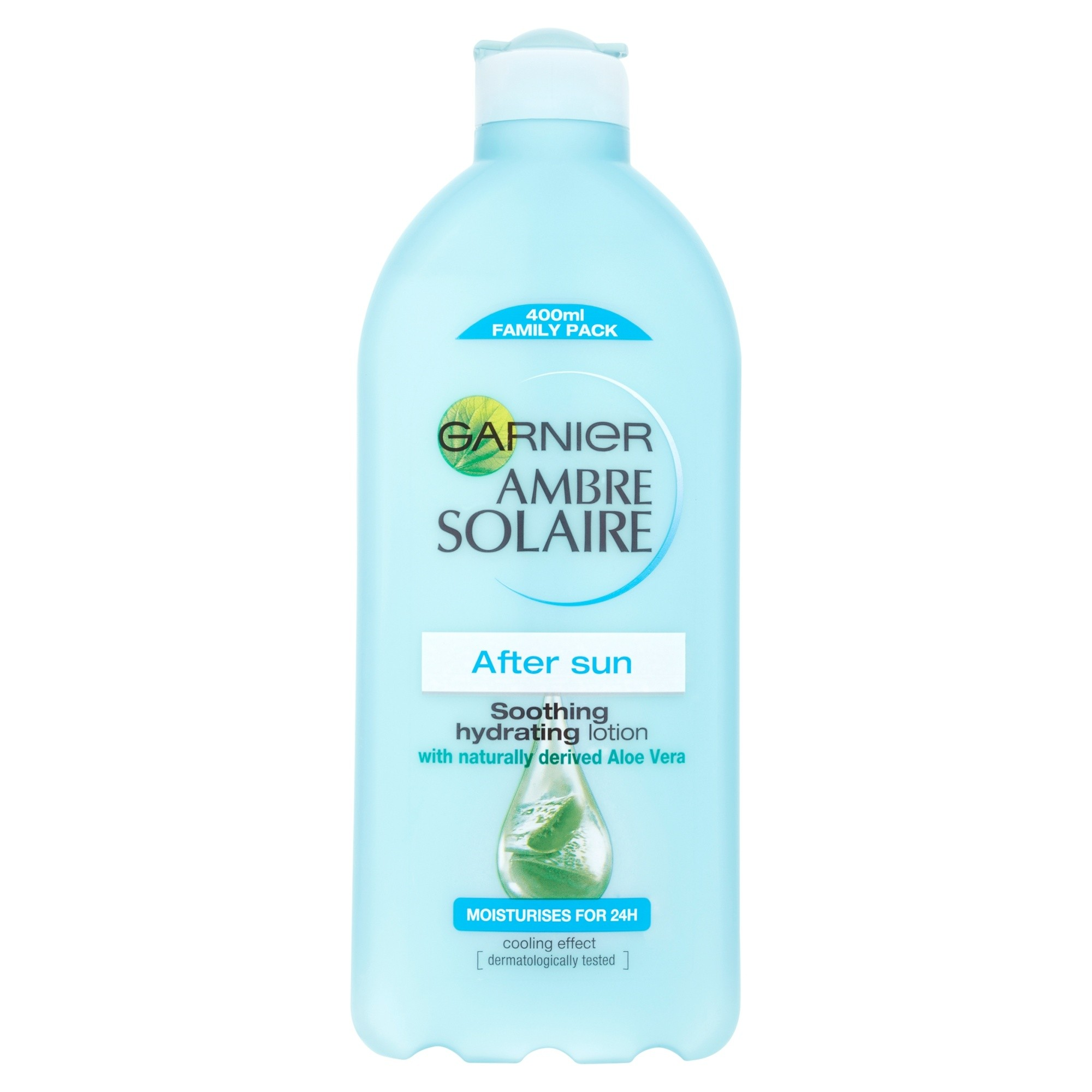 Garnier Ambre Solaire After Sun Lotion