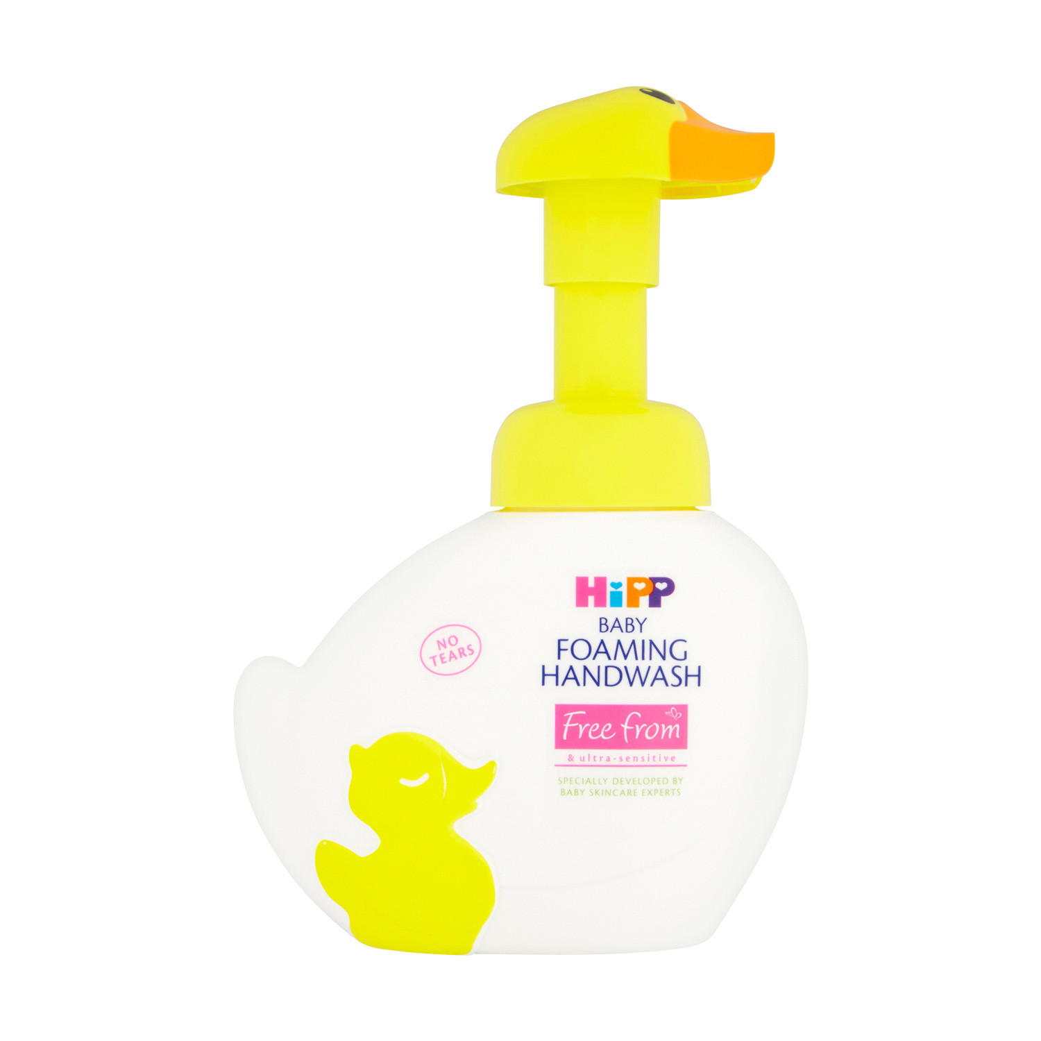HiPP Foaming Duck Handwash