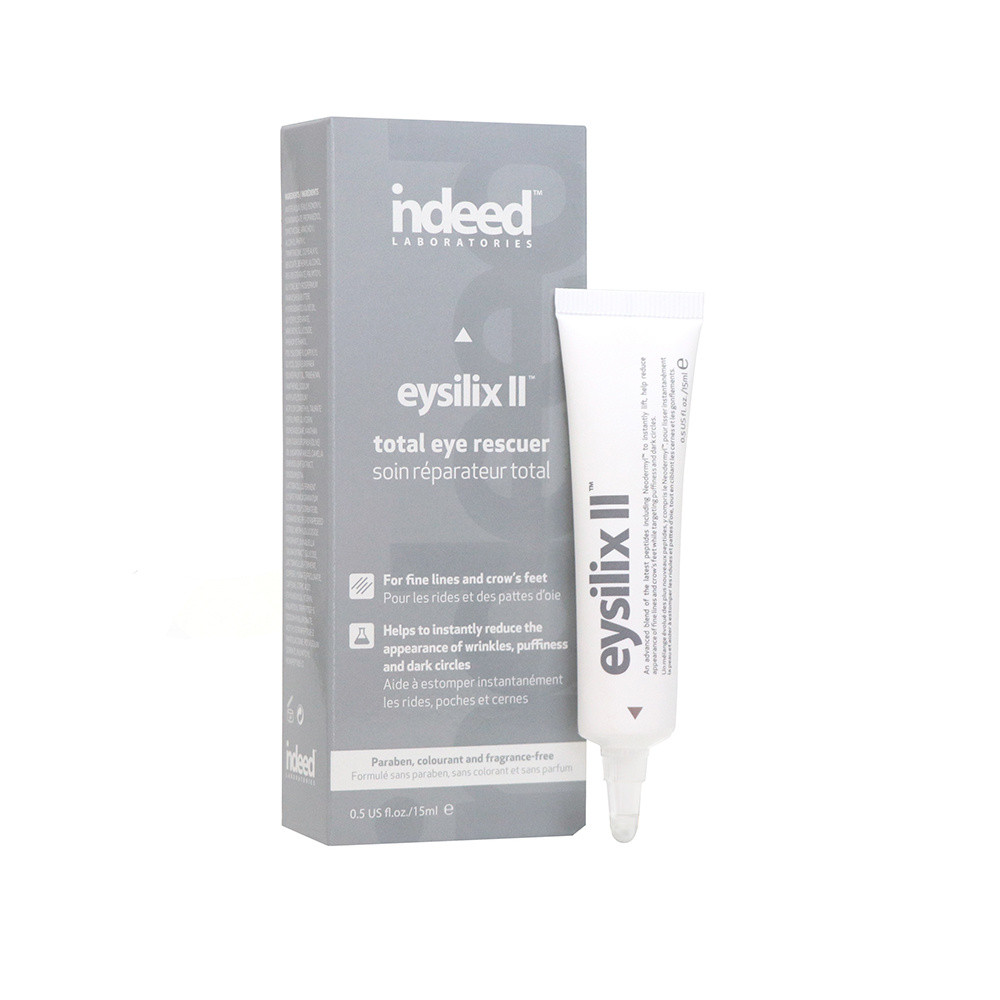Indeed Labs Eysilix 2 Total Eye Rescuer