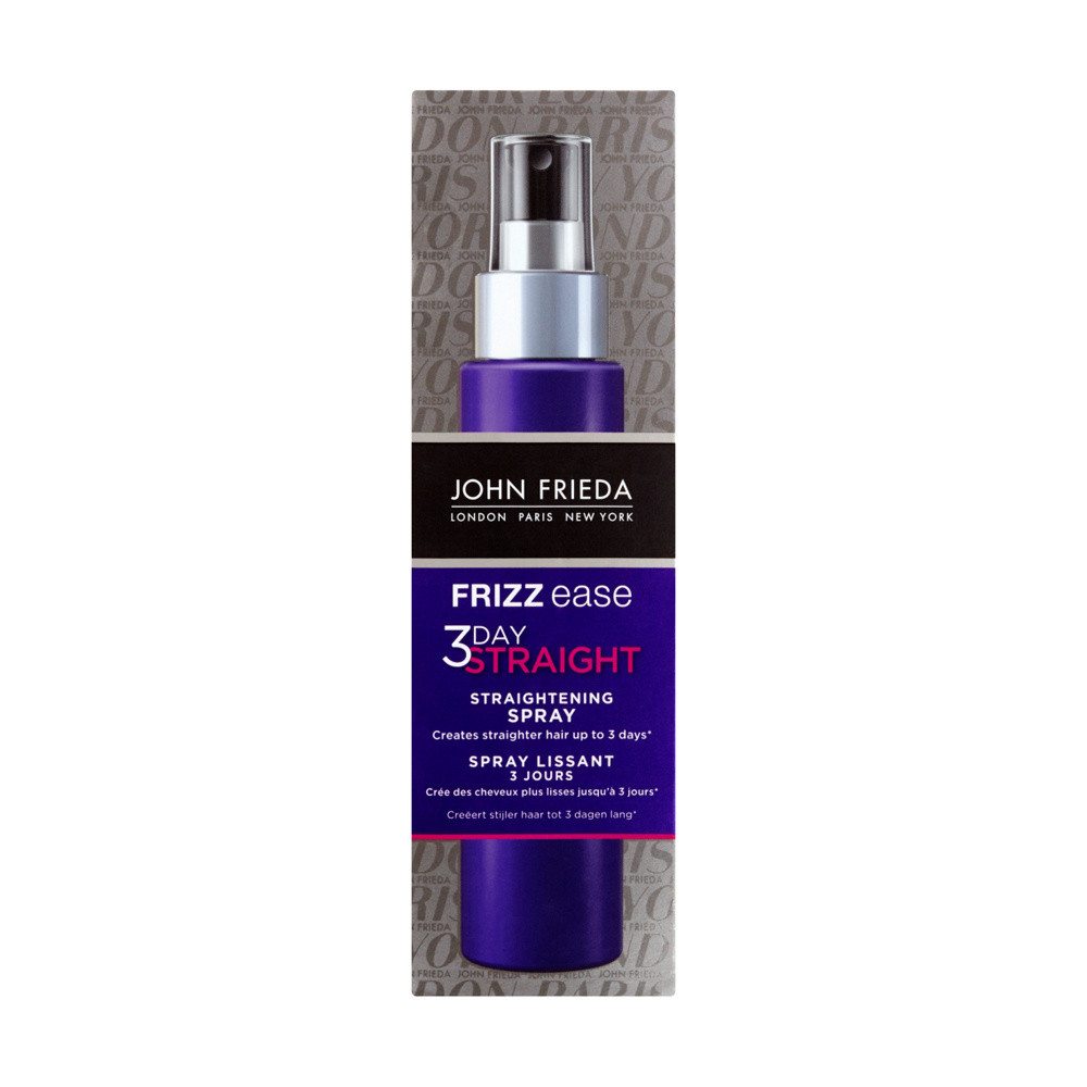John Frieda Frizz Ease 3-Day Straight Styling Spray