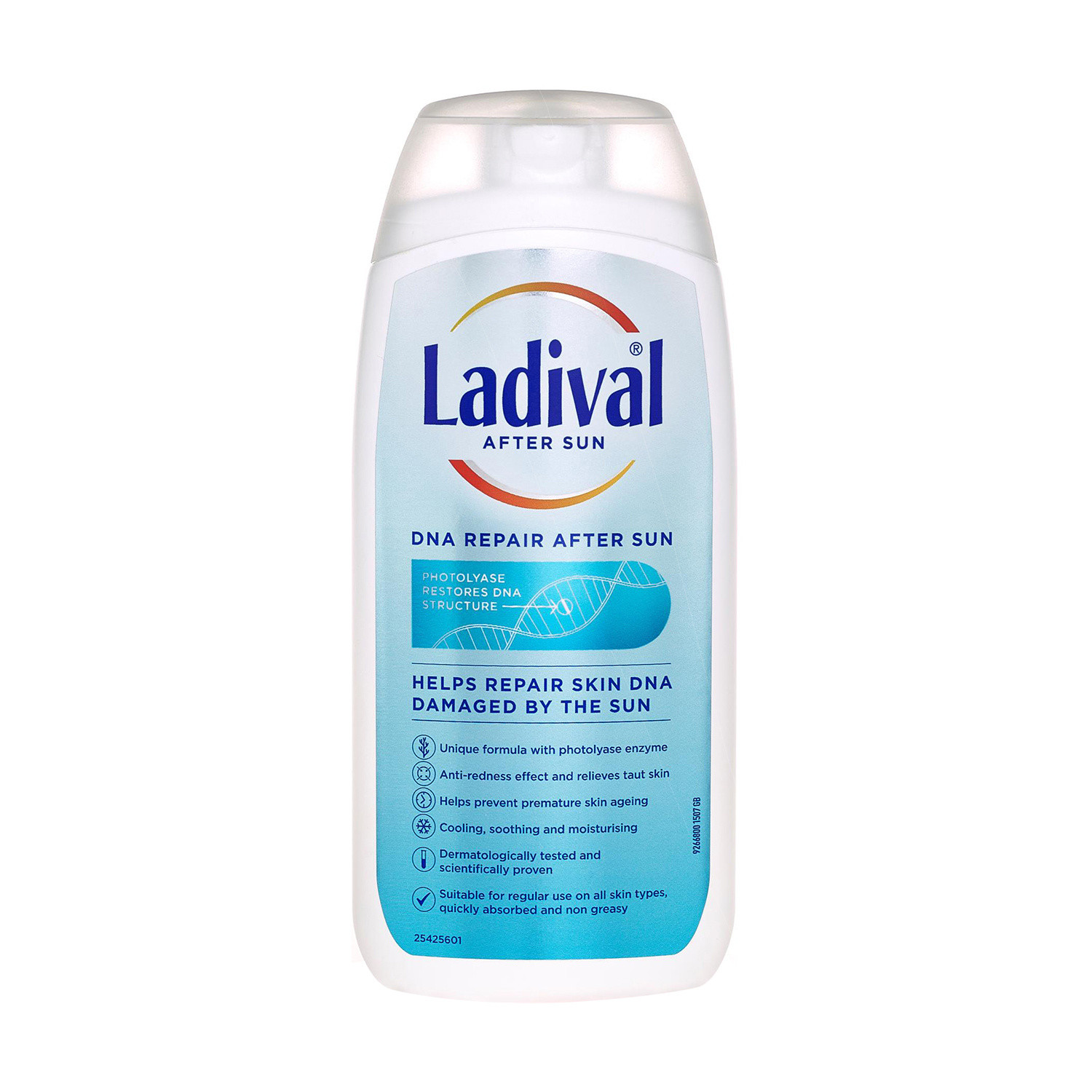 Ladival DNA Repair After Sun 200ml