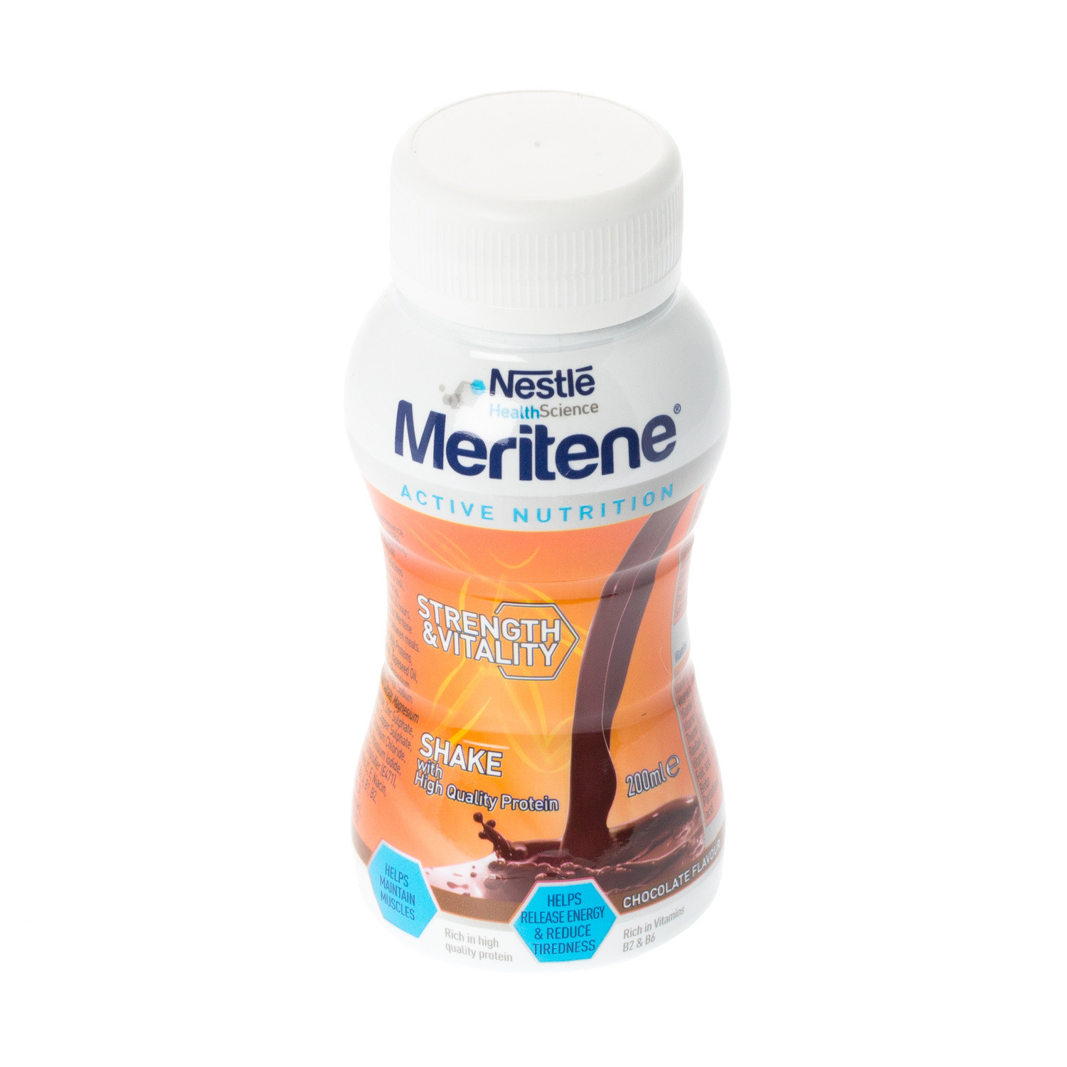 Meritene Ready to Drink Shake - Chocolate Flavour