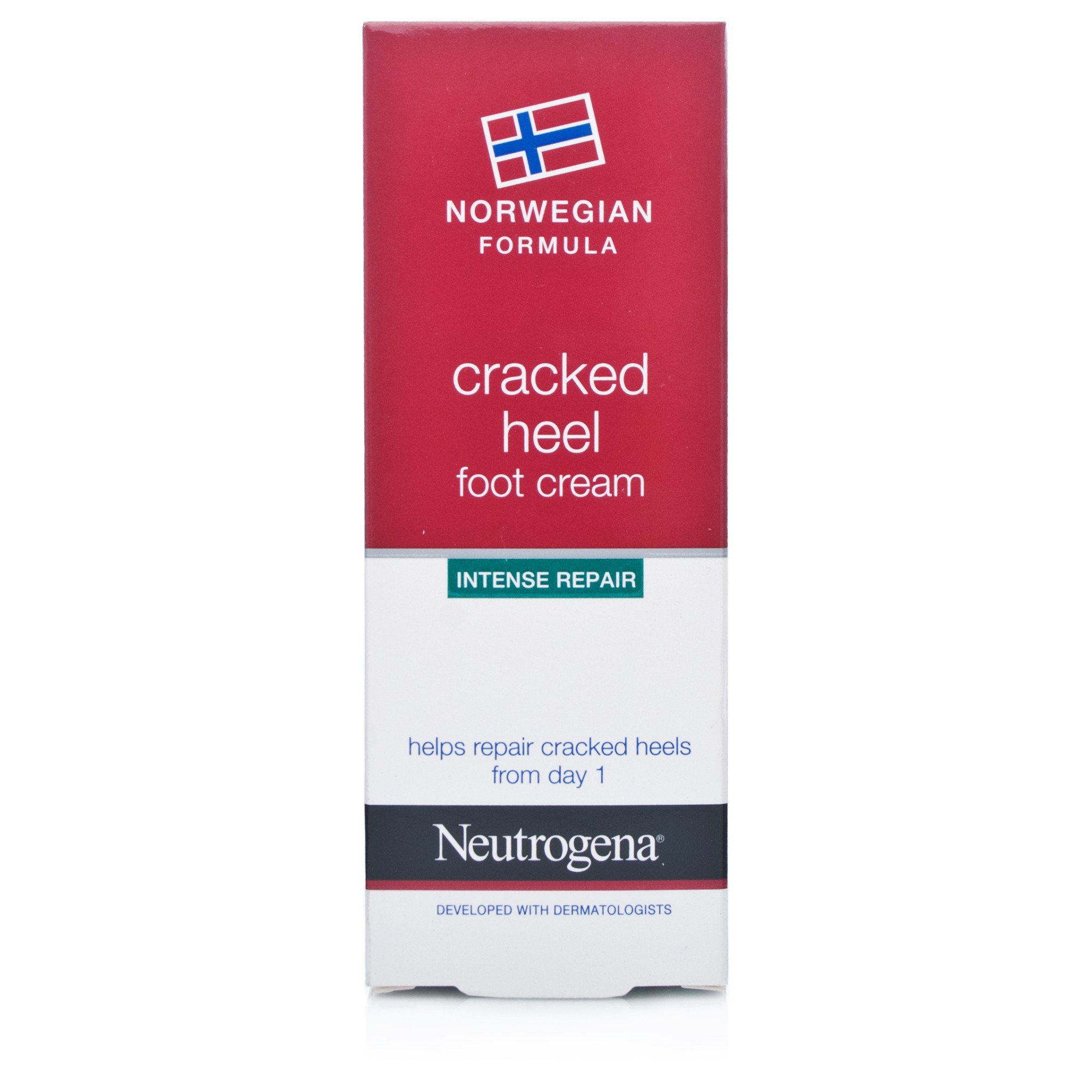 Neutrogena Intense Repair Foot Creme
