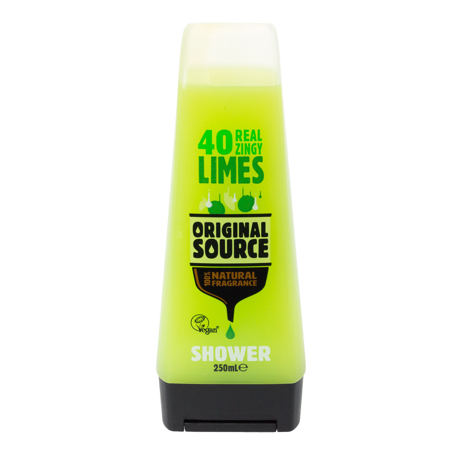 Original Source Lime Shower Gel