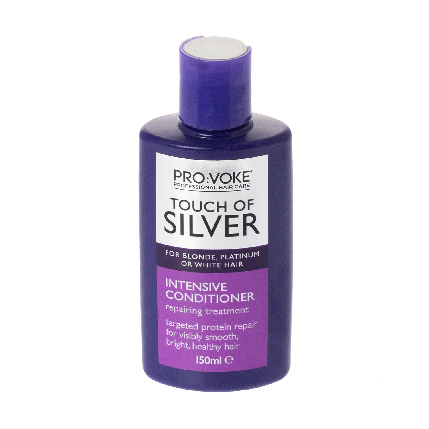 PRO:VOKE Touch Of Silver Intensive Conditioner