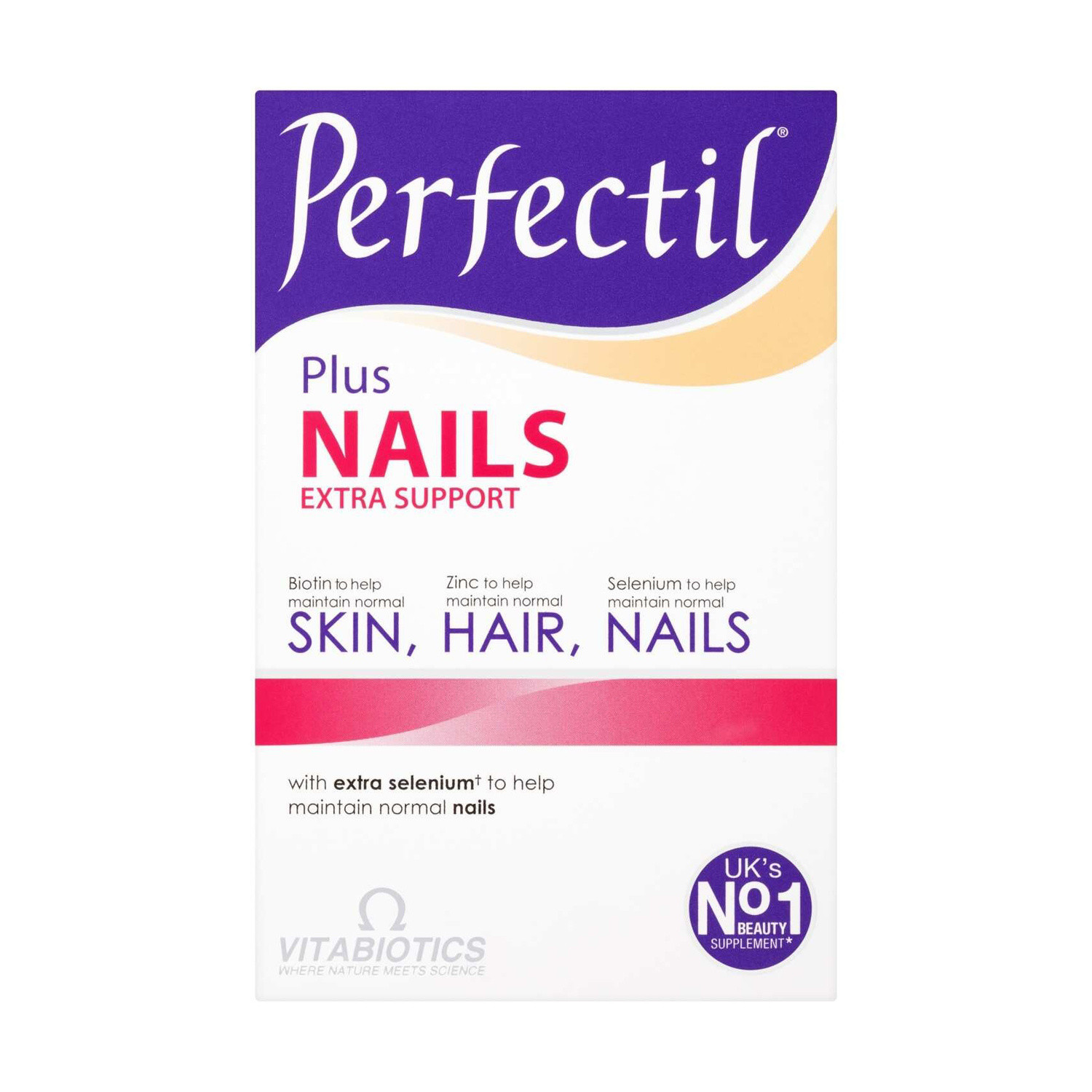 Perfectil Plus Nails 60s