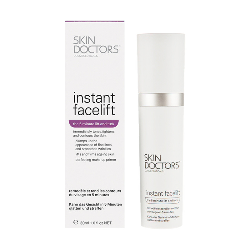 Skin Doctors Instant Face Lift