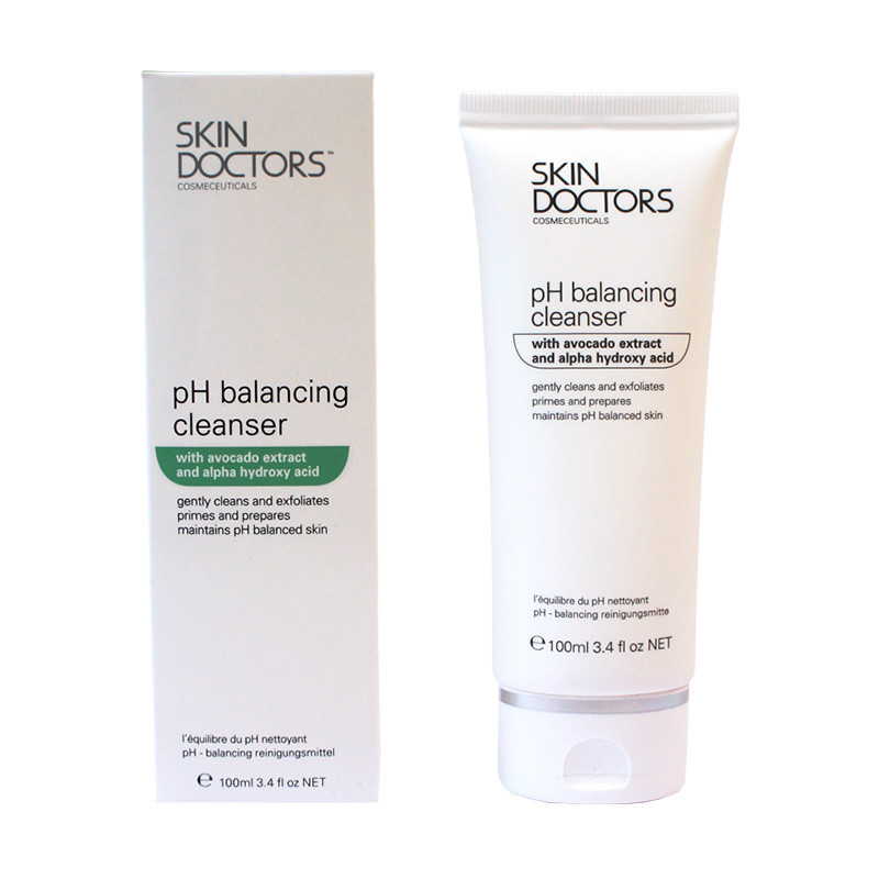 Skin Doctors PH Balancing Cleanser