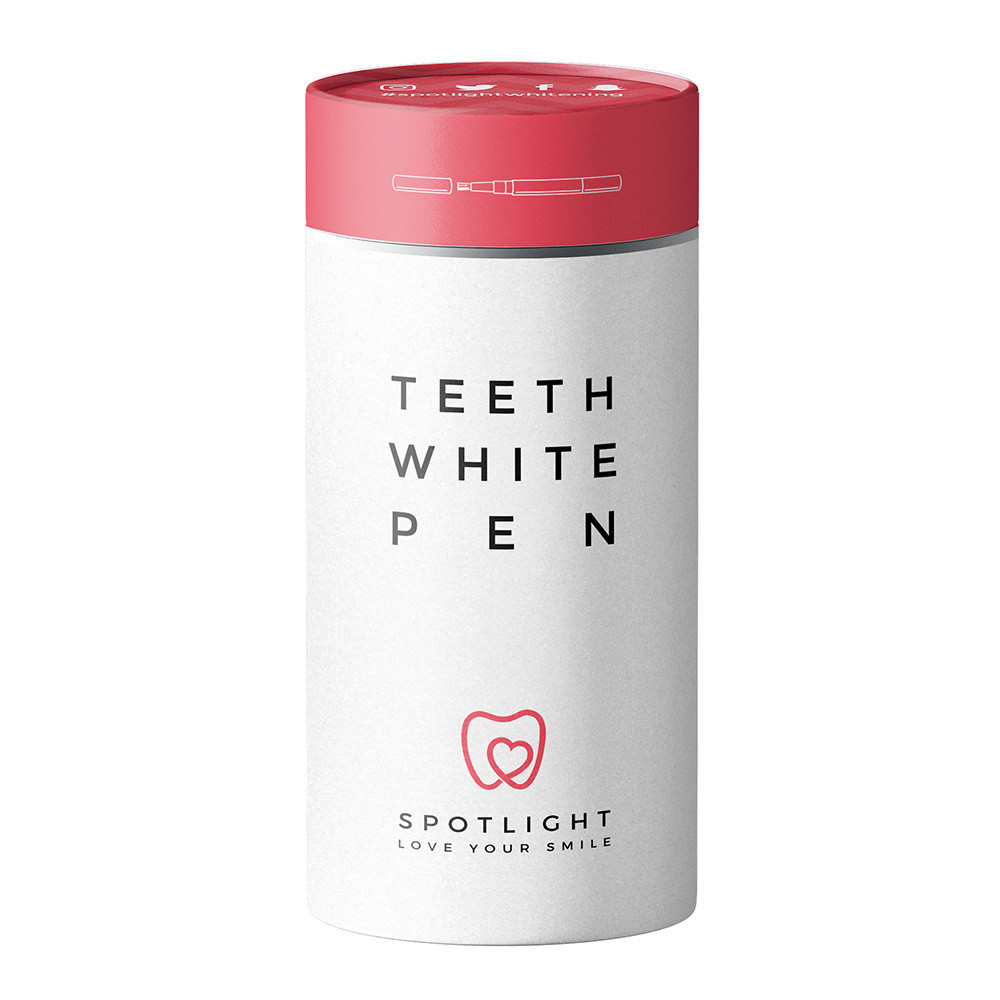 Spotlight Teeth Whitening Pen