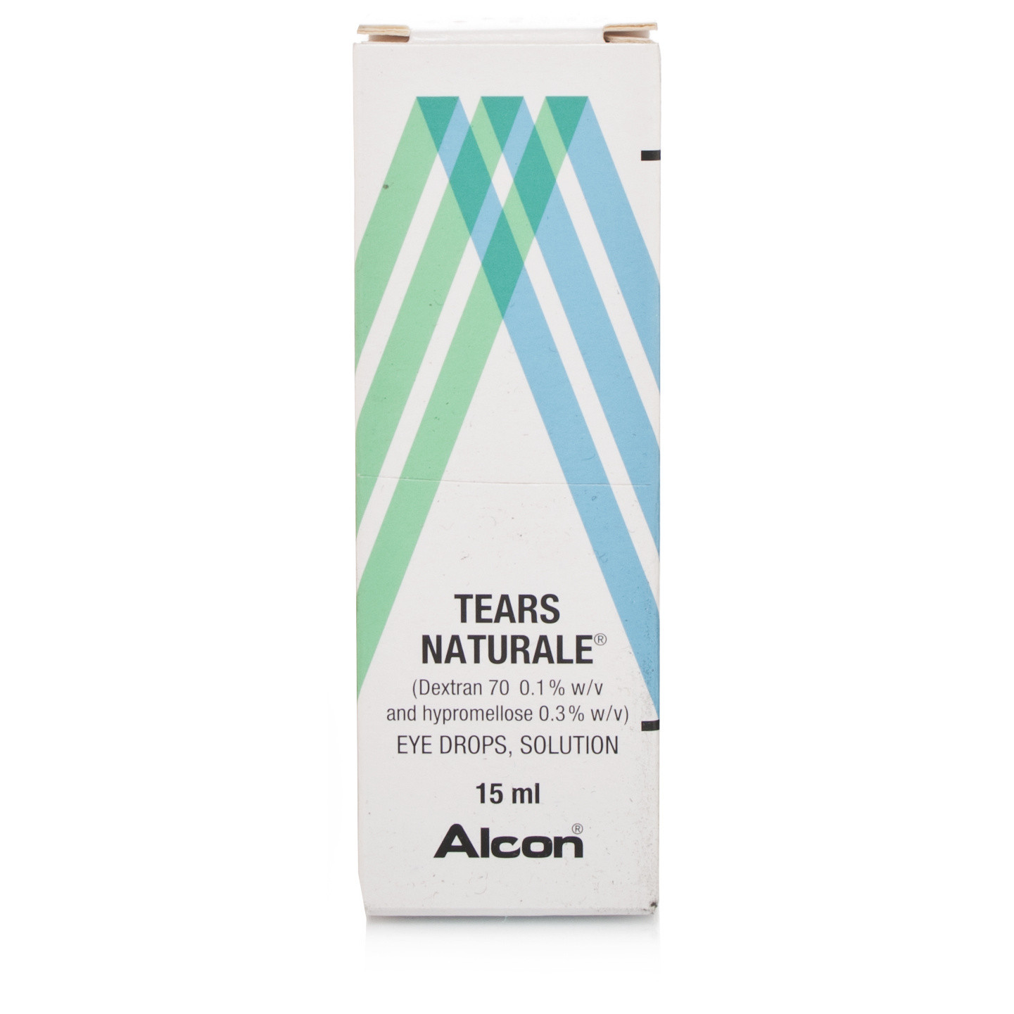 Tears Naturale (Alcon)