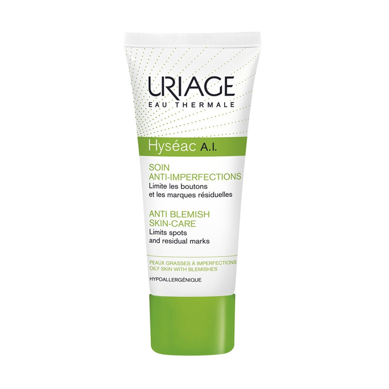 Uriage Hyseac A.I. Anti Blemish Care