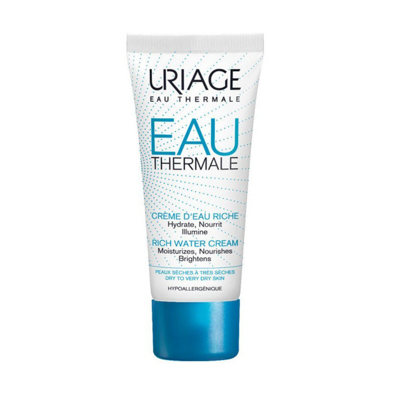 Uriage Rich Water Cream