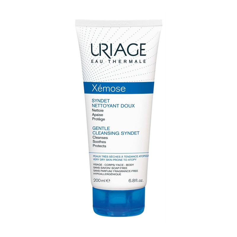 Uriage Xemose Cleansing Milk