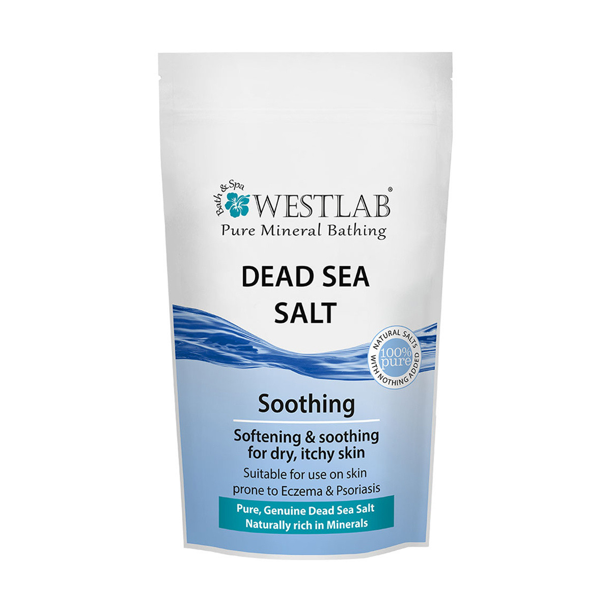 Westlab Dead Sea Salt