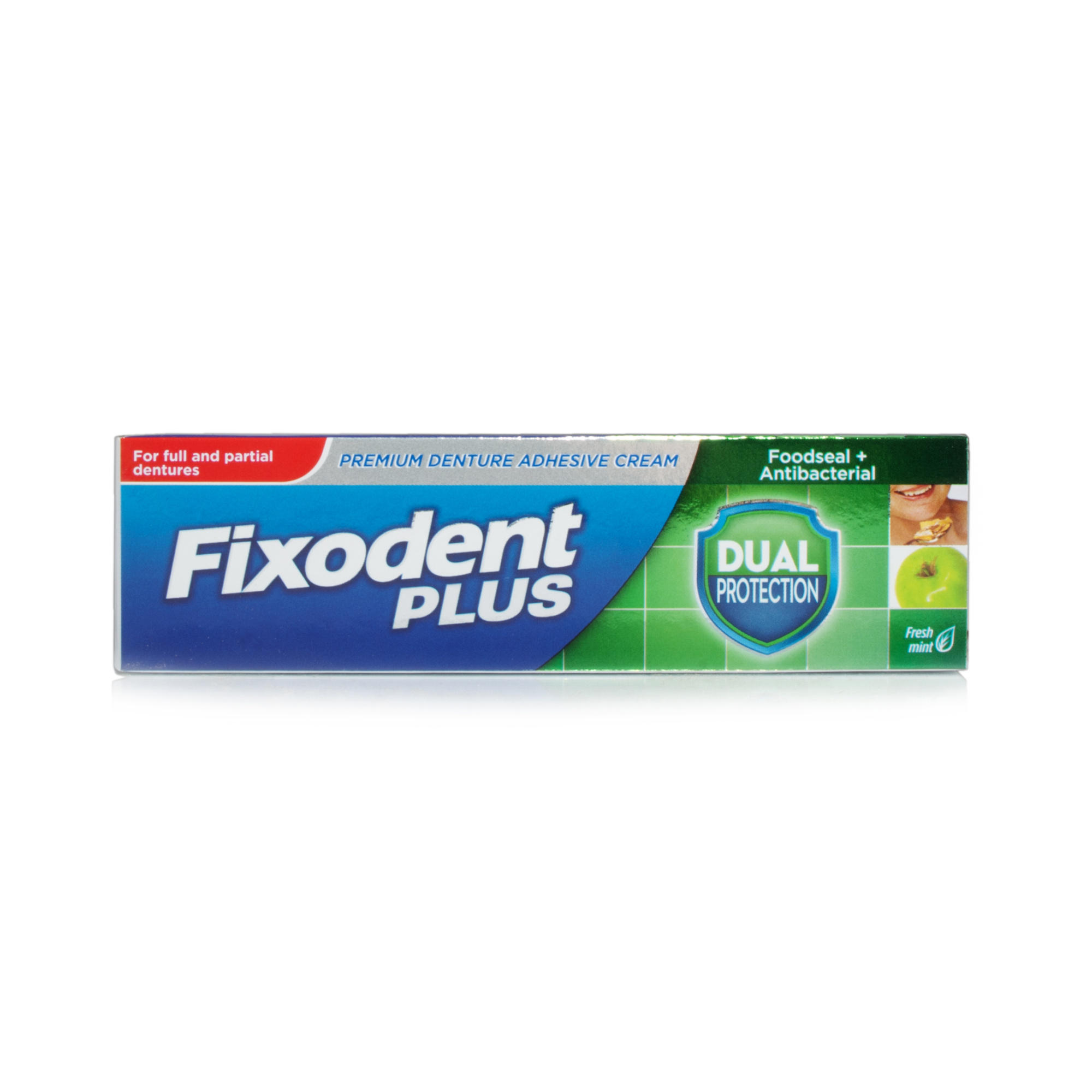 Fixodent Dual Protection Adhesive