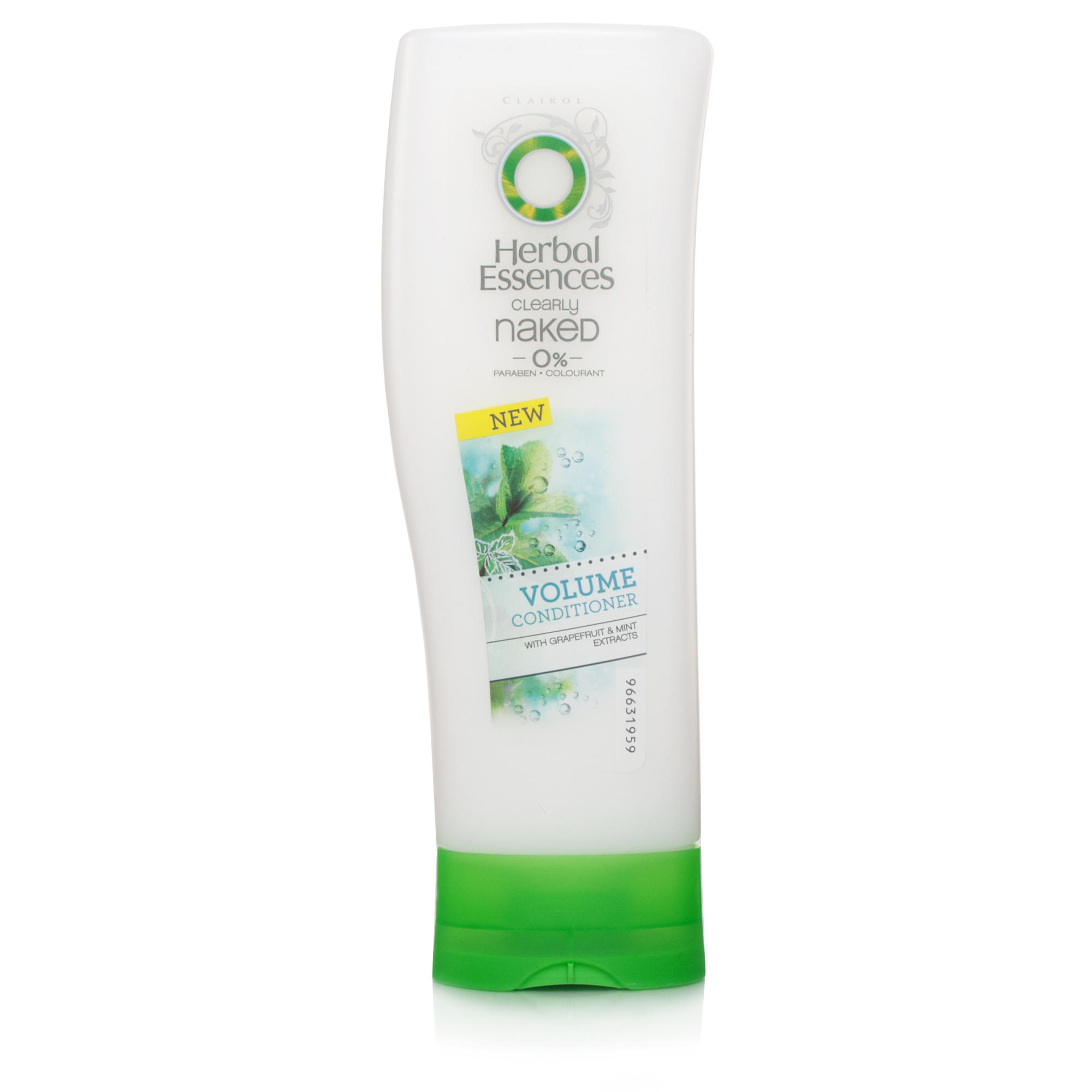 Herbal Essence Naked Volume Conditioner