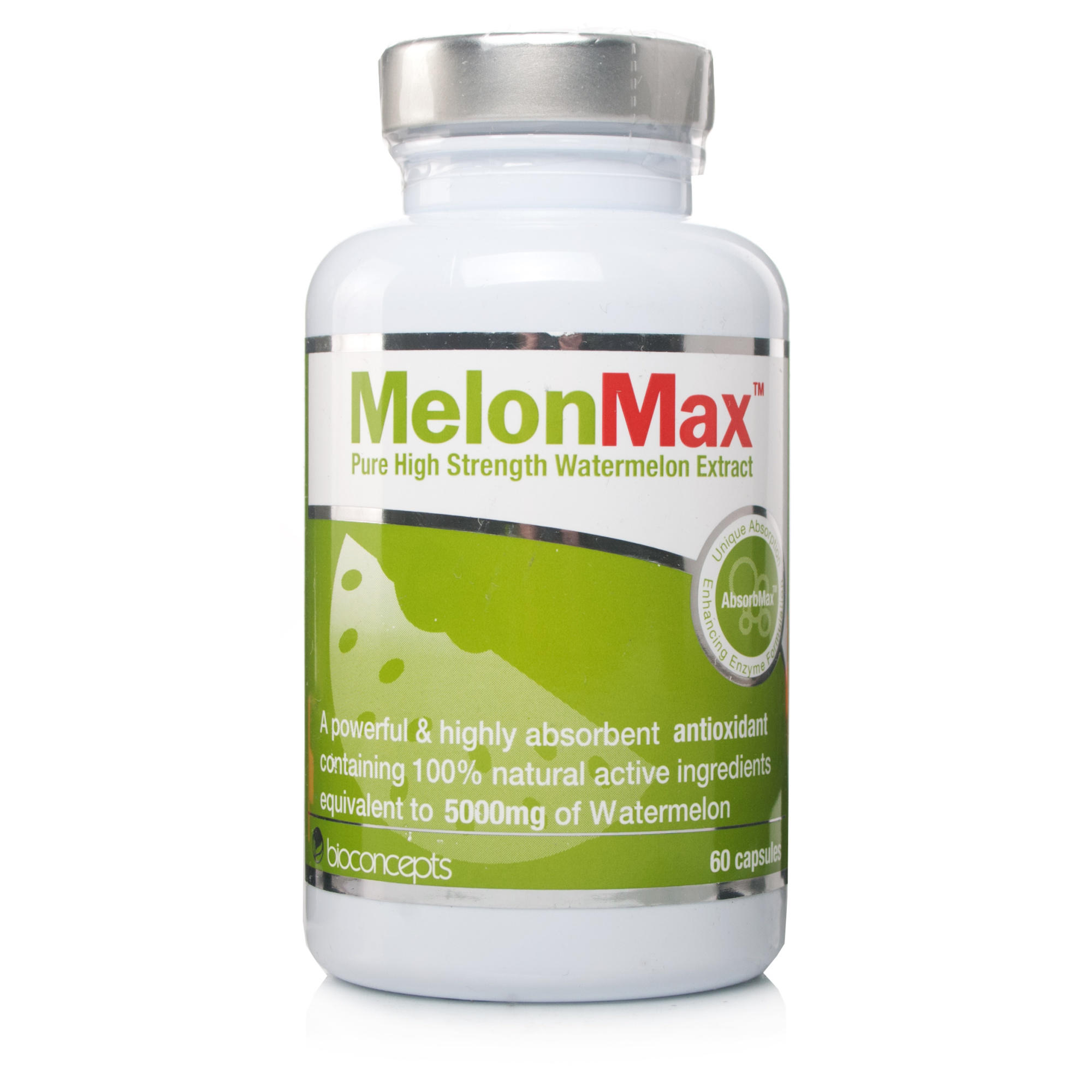 MelonMax Pure High Strength Watermelon Extract