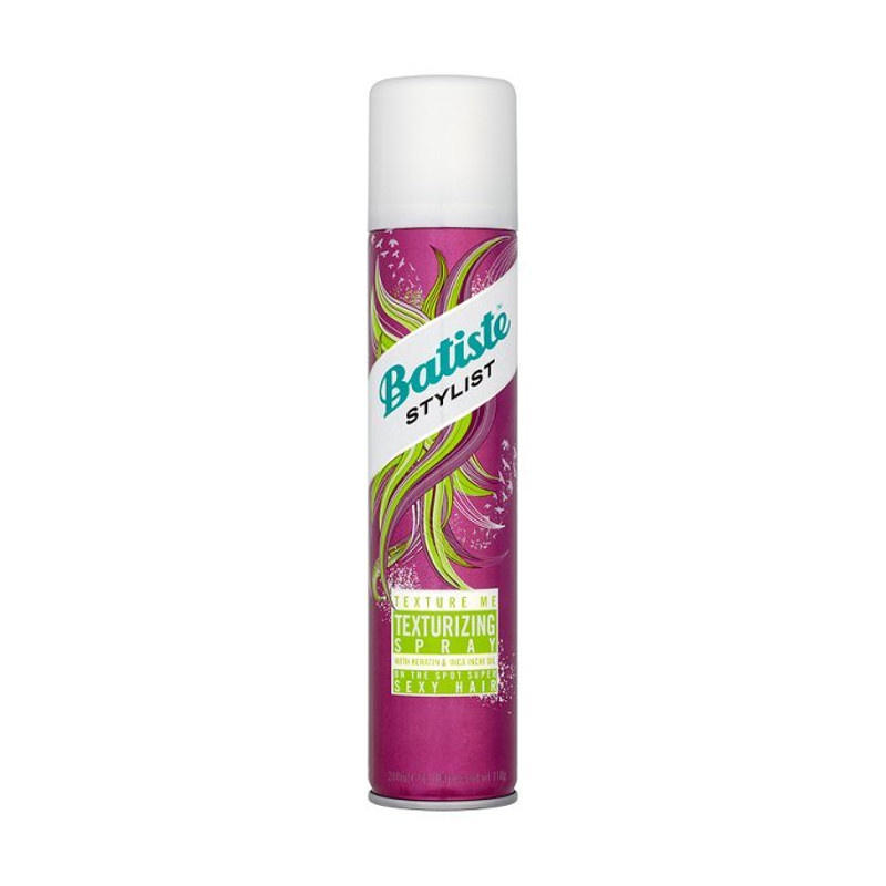 Batiste Stylist Texture Me Texturizing Spray