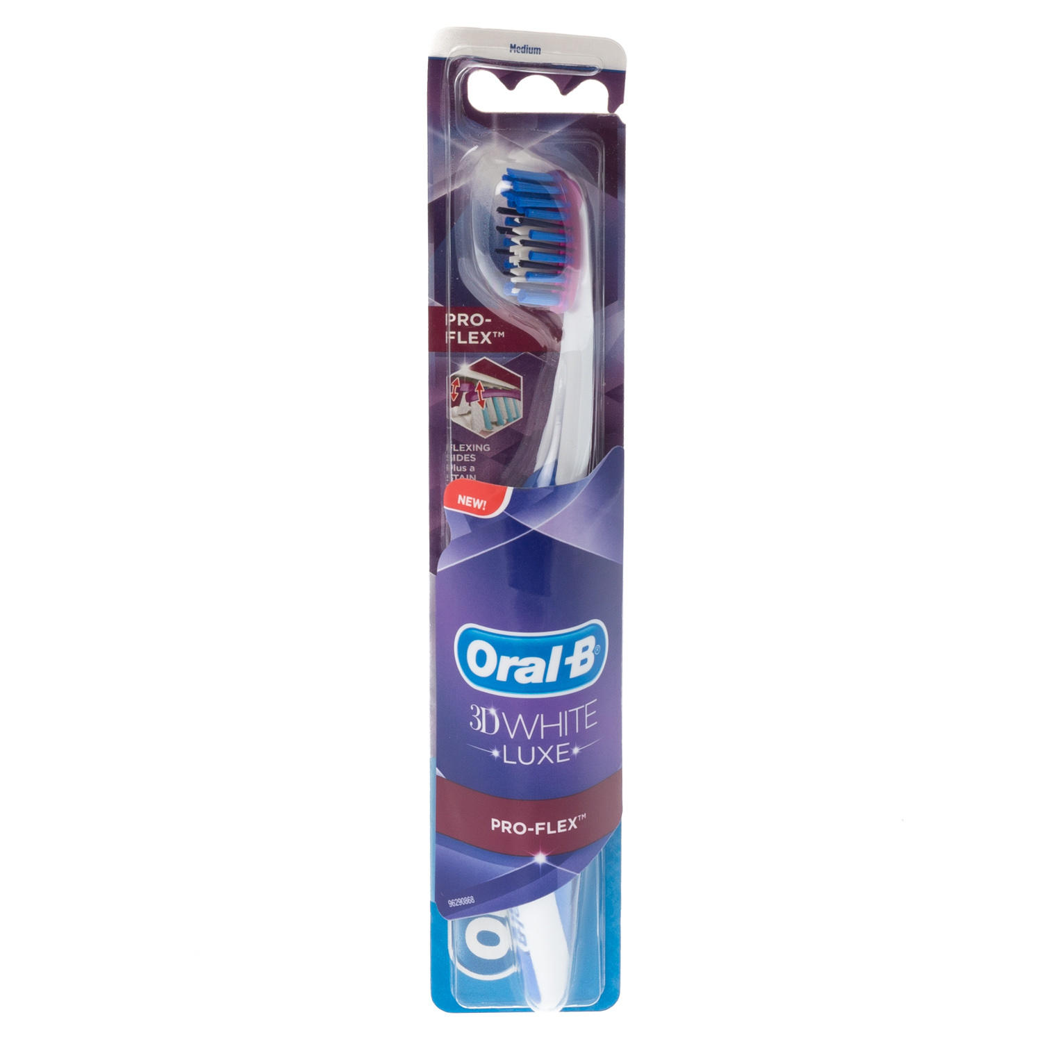 Oral-B 3D White Toothbrush
