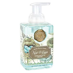 Michel Design Works Nest & Eggs Foaming Hand Soap 530ml