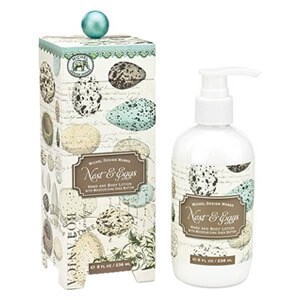 Michel Design Works Nest & Eggs Hand & Body Lotion 236ml