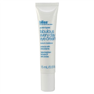 Bliss Fabulous Everyday Eye Cream 15ml